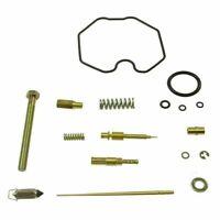 Carburetor Repair Kit 1998-2004 Honda XR400R Carb Rebuild XR400 Free Shipping