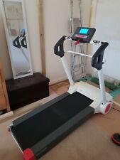 Reebok i-run (I run / Irun) Motorised Folding Treadmill Running Machine