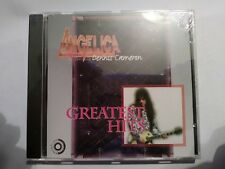 Angelica feat. Dennis Cameron: Greatest Hits (Audio CD) (Intense,USA,1993) (NEW)
