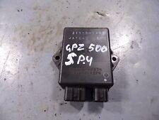 Kawasaki GPZ 500 S CDI Steuergerät Blackbox Zündbox 21119 - 1408