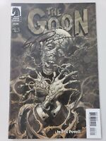 THE GOON #23 (2008) DARK HORSE COMICS AUTOGRAPHED by ERIC POWELL with COA!