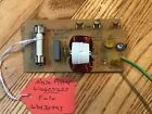Genuine Whirlpool Maytag KitchenAid Microwave Oven NOISE FILTER & FUSE W10605455 photo