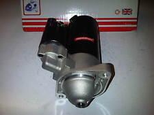 TOYOTA AVENSIS T22 2.0 D & TD DIESEL BRAND NEW STARTER MOTOR 1997-2003