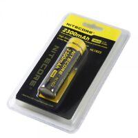 X2pc/X3pc/X4pc/X5pc OEM Nitecore NL1823 18650 Battery 3.7V 2300mAh ***Original**