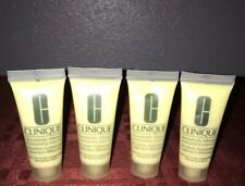 4X Clinique Dramatically Different Lotion 15ml/.5oz Each = 2oz/60ml total