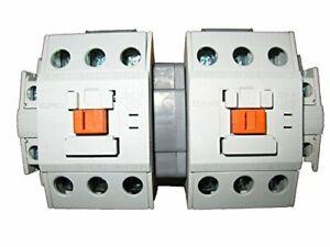4PRO CEM-40 Contactor Set, 3P 40A 120/208V 50-60Hz