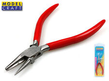 PPL1307 Alicates de combinación de accesorios de precisión MODELCRAFT Redondo/Medio Redondo Nuevo