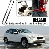 Tailgate Trunk Gas Springs Shocks Struts PAIR Fits BMW X1 E84 51242990136