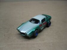 "Tyco #8830 Hp-7 Camaro Funny Car ""Trick Camaro"" Ho scale slotcar Racer"