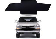 All Sales 96143K 1999-2002 Silverado/01-2006 Suburban Tahoe Black Billet Bowtie