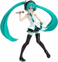 Vocaloid Hatsune Miku Lat-type Ver 1/8 PVC figure Good Smile Company from Japan