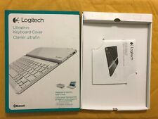 Logitech Ultrathin Keyboard Cover iPad 2 (White)
