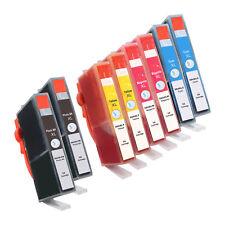 8 PACK 564XL Ink Cartridge for HP Photosmart D5445 D5460 D7560 C510
