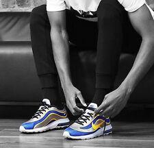 Nike Air Max Mercurial'98 Qs Ronaldo Zapatillas Zapatos Gimnasio Casual UK 11.5 (UE 47)