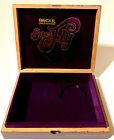 Oscar+Valladeres+-+SUPERFLY+-+Purple+-+Shiny+%26+Glazed+-+Empty+Wooden+Cigar+Box