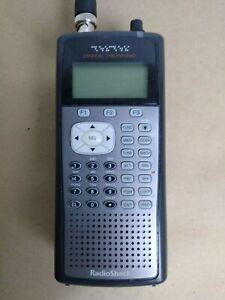 Radio Shack Pro-106 Digital Trunk Radio. Tested and working. U