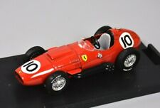 R&L Diecast: Brumm of Italy 1/43 Ferrari 801 1957 Grand Prix Car Red, Boxed
