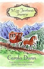 Miss Jacobson's Journey by Carola Dunn (Paperback, 2012) New