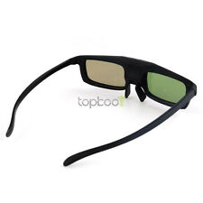 4x 3D Active Shutter Glasses Fr Epson Bluetooth Projector TW9515  TW9100 TW8515