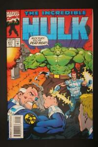 Incredible Hulk #411 - NEAR MINT 9.8 NM - Marvel Comics