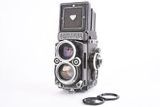 Rolleiflex 2.8F 6x6 TLR Camera with Zeiss Planar 80mm f/2.8 NEEDS REPAIR V79