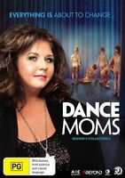 Dance Moms : Season 6 : Collection 3 (DVD, 2017, 3-Disc Set) - Region 4