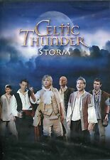 Celtic Thunder - STORM - DVD FREE UK SHIPPING SHIPS FROM UK