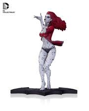 DC Comics Batman Arkham Asylum Poison Ivy Statue - Harley Quinn, Joker
