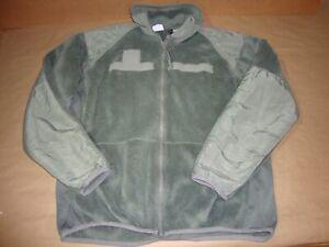 US Military Gen III Polartec Cold Weather Fleece Jacket VERY GOOD Multiple Sizes