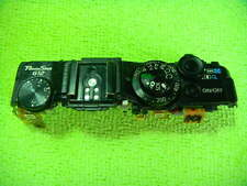 GENUINE CANON G12 POWER SHUTTER ZOOM BOARD PARTS FOR REPAIR