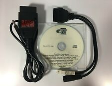 GALLETTO 1260 OBD2 EOBD ECU Chip Tuning Scanner Remap Flasher Programmer Tool
