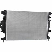 New Radiator For Ford Fusion 2013-2017 FO3010316