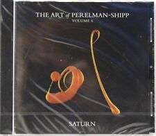 The Art of Perelman-Shipp, Vol. 6 - Tarvos by Ivo Perelman, Matthew (CD, 2017)