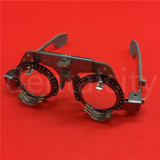High Quality Professional Titanium optical trial frame optometry instruments