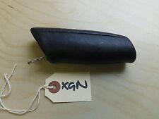 AUDI S4 A4 negro de piel Freno Mano Cubierta Manga Agarre B6 B7 XGN 8E0711327G
