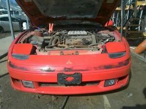 Front Bumper Fits 91-93 3000GT 8572093