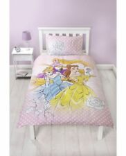Disney Polycotton Contemporary Bed Linens & Sets