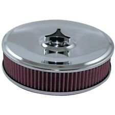 """9"""" x 2"""" (55mm) Air Filter suit WW Stromberg 2 5/8"""" (67mm) neck Reusable"""