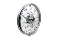 21  Front Wheel For Harley-Davidson