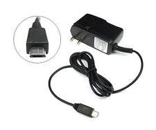 micro USB Wall Charger For Casio G'zOne Ravine C751 Commando C771 Ravine 2 C781