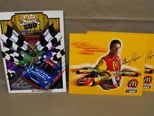 Nascar Race Program Cracker Barrel 500 Atlanta Motor Speedway March 10-12, 2000