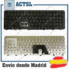 TECLADO ESPAÑOL para HP Pavilion dv6-6b15ew Entertainment Notebook PC