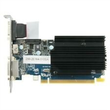 Sapphire Video Card Radeon HD 6450 1GB DDR3 PCI Express HDMI/DVI/VGA 100322L NEW