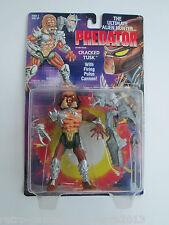 Cracked Tusk Predator w/Firing Pulse Cannon (Kenner, 1993)