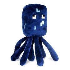 """Minecraft 7"""" Plush: Squid"""