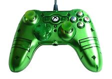 XBOX ONE MINI WIRED CONTROLLER-ufficialmente concesso in licenza LIQUID METAL VERDE-NUOVO