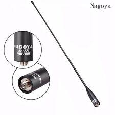 Nagoya 771 15.6-In Whip VHF/UHF Antenna SMA-Female for BaoFeng, TYT, Icom radio