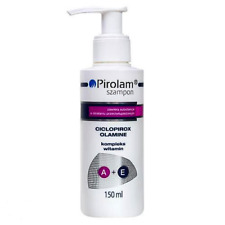 PIROLAM, anti-dandruff shampoo, 150 ml