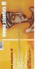 CD--VIENNA SCIENTISTS--    VIENNA SCIENTISTS     3