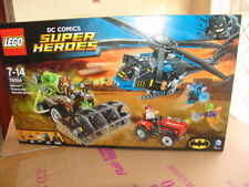 LEGO DC COMICS SUPER HEROES 76054 BRAND NEW SEALED BOX
